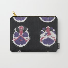 Windows No. 5 - Portrait Of Dementia Carry-All Pouch
