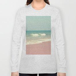 Sea waves 4 Long Sleeve T-shirt