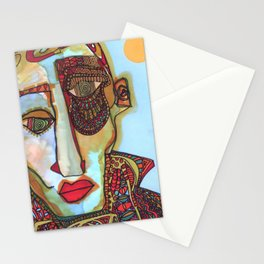 pica soso Stationery Cards