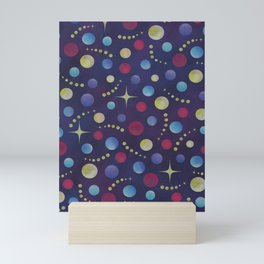 My Universe Mini Art Print