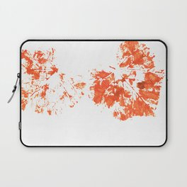 Autumn leaves 4 Laptop Sleeve