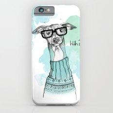 Funny Greyhound iPhone 6s Slim Case
