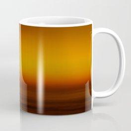 INTO OCEAN Coffee Mug