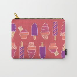 Ice cream 2 Carry-All Pouch