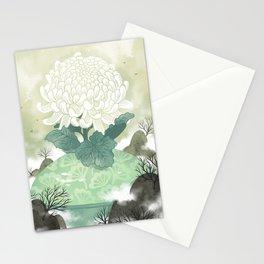 Celadon Stationery Cards