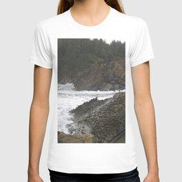 Shore Acres Park T-shirt