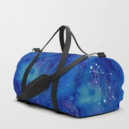 Constellation Gemini Duffle Bag