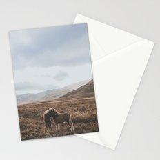 Iceland I Stationery Cards