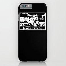 Mark It Zero iPhone 6s Slim Case