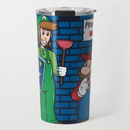 Your Princess is in Another Castle Travel Mug