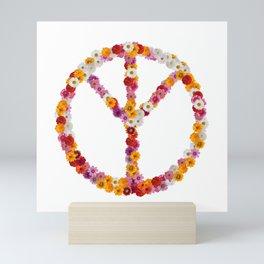 Protect the Earth Mini Art Print