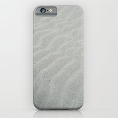 Natural wave patern iPhone 6s Slim Case