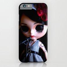 Blythe Winehouse Slim Case iPhone 6s