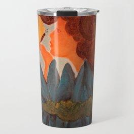 GRACIOUS II Travel Mug