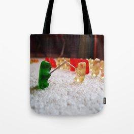 πόλεμος  Tote Bag