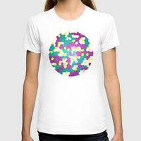 mosaic T-shirts featuring Mosaic by eDrawings38