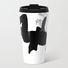 Nine Inches Travel Mug