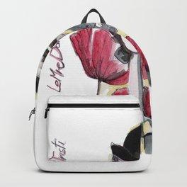 Printemps Backpack