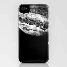 Jupiter & 3 Minions iPhone (4, 4s) Slim Case
