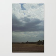 My Thoughts on the Midwest Part II Canvas Print