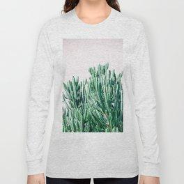 A Gathering of Cacti Long Sleeve T-shirt