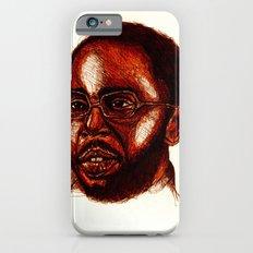 -1- Slim Case iPhone 6s