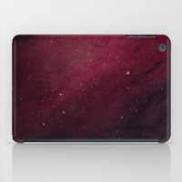 nursery iPad Cases featuring Nursery by chance horseribs higgins