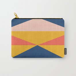 Minimal Southwestern Summer Carry-All Pouch