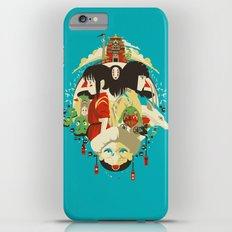Don't Be Afraid Slim Case iPhone 6 Plus