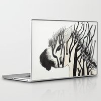 my little pony Laptop & iPad Skins featuring My Little Pony by Autumn Steam