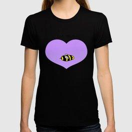 Bee Mine, Oh My Cliche Valentine T-shirt