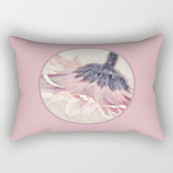 UPSIDE DOWN Rectangular Pillow