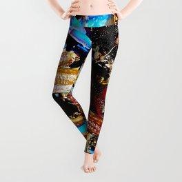 Crabby pants Leggings
