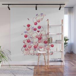 Baby Moogles Wall Mural
