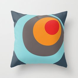 Brighid Throw Pillow