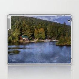Copper Harbor, Michigan Laptop & iPad Skin