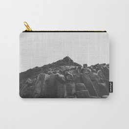 Reynisdrangar Rocks Carry-All Pouch