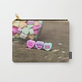 Marry Me? Carry-All Pouch