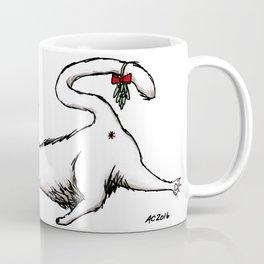 Kiss My Cat Coffee Mug