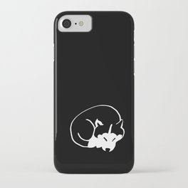 Siberian Husky 4 iPhone Case