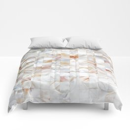 Mother of Pearl #society6 #decor #buyart Comforters