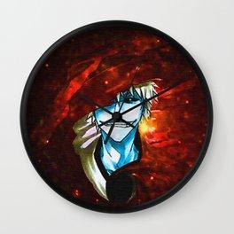 hollow Ichigo Kurosaki Wall Clock