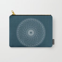 Ornament – Blossomsphere Carry-All Pouch