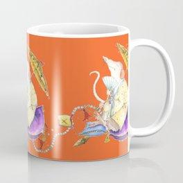 Stu Takes a Break  Coffee Mug