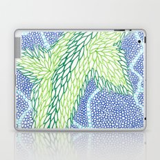 The Deep Laptop & iPad Skin