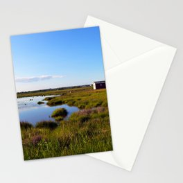 Marshy Meadows Stationery Cards
