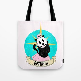 Oswald the Lucky Rabbit: Ortensia Darling Tote Bag