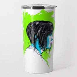 The Major Travel Mug