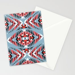 Mix #438 Stationery Cards