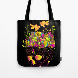 Get Lost With You II Tote Bag